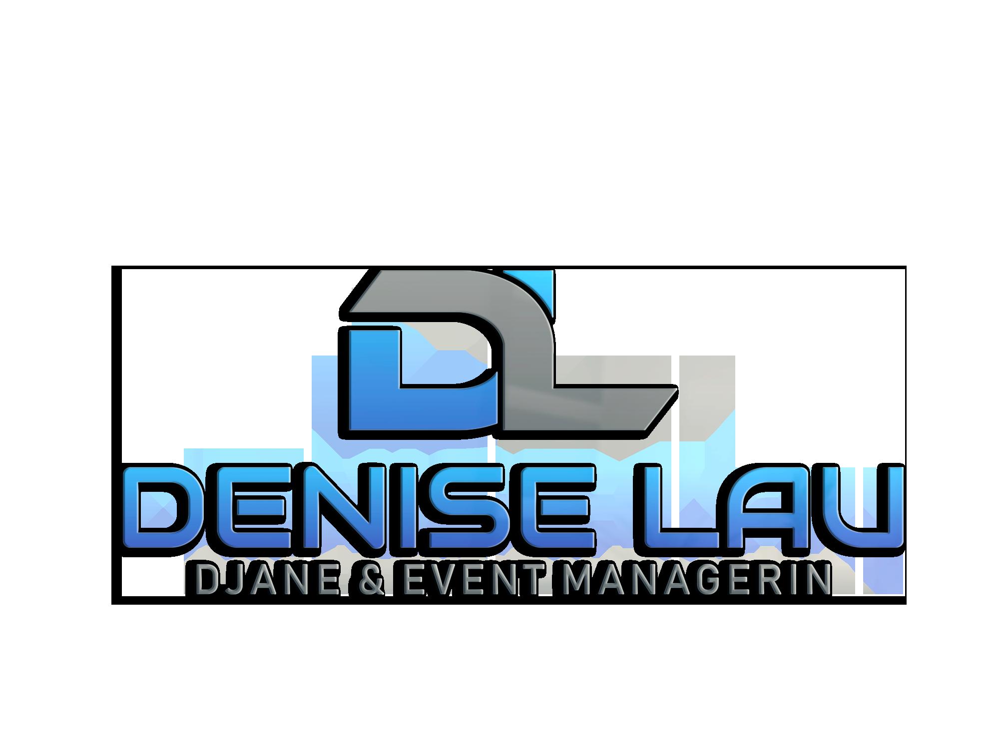 DJane Denise Logo